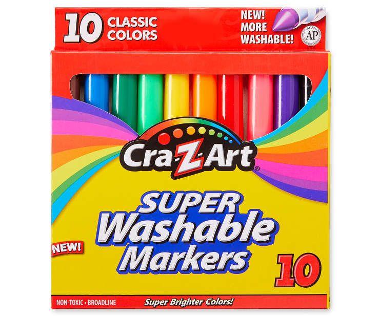 Park Art My WordPress Blog_Cra Z Art Crayons Toxic