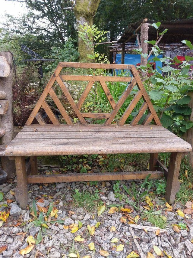 upcycled garden furniture second hand garden furniture buy and