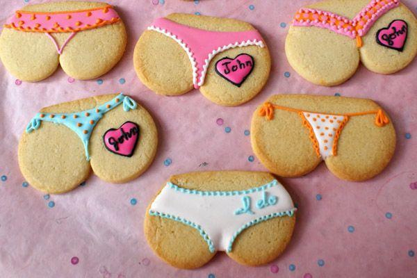 5 Fun Bachelorette Party Ideas Bachelorette Party Cookies