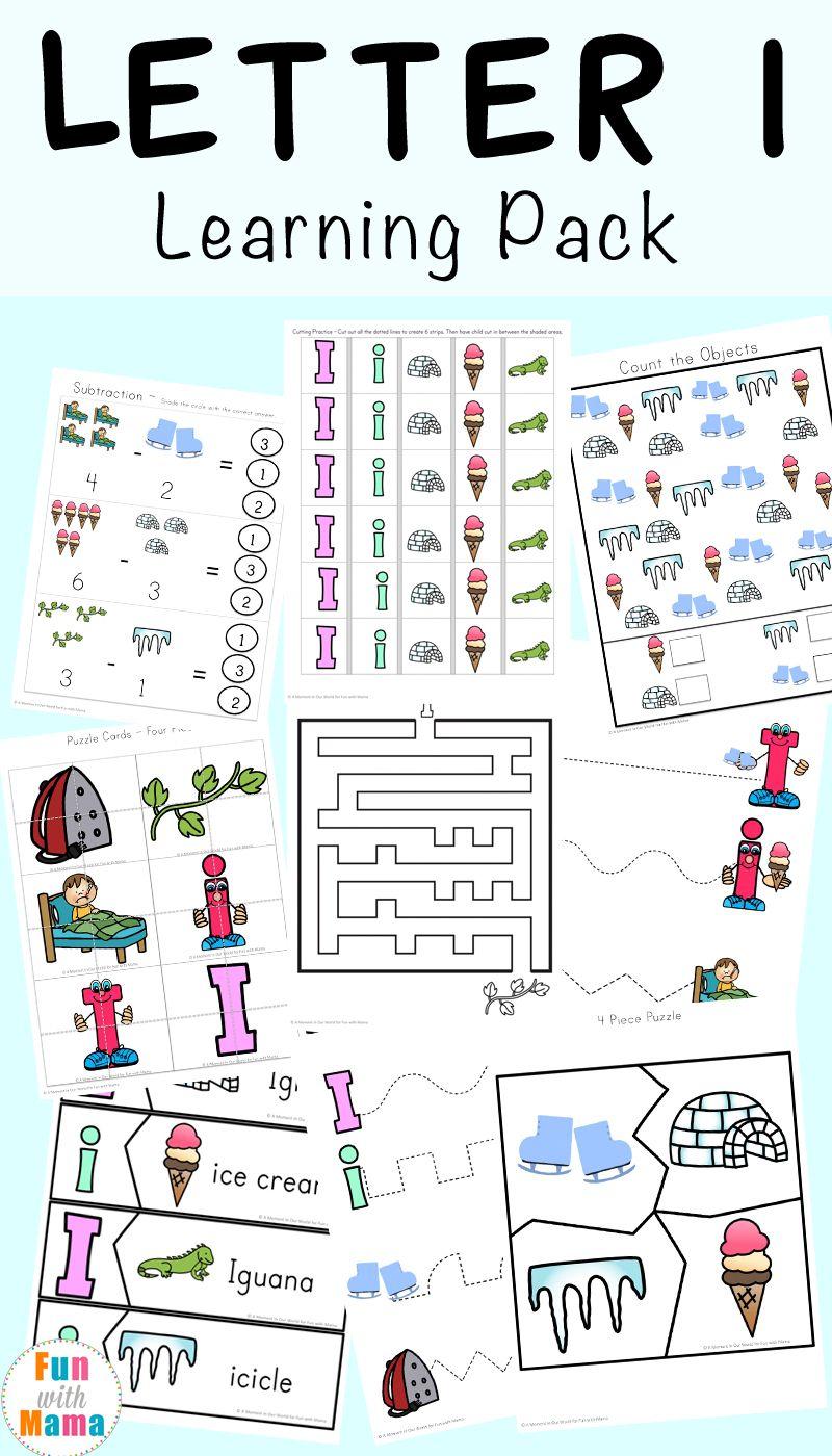 Homeschool Worksheets Preschool - Brettkahr.com