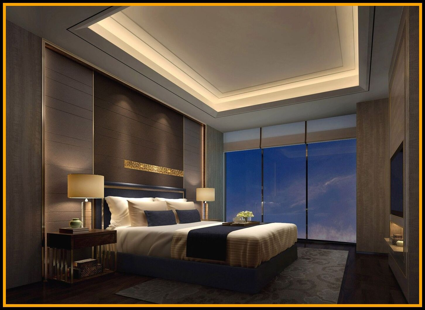 Modern Master Bedroom Ceiling Design Modern Master Bedroom Ceiling Design Please Click In 2020 Modern Master Bedroom Ceiling Design Bedroom Bedroom Ceiling Light