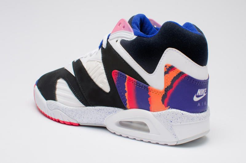 Nike Air Tech Challenge 4 OG   Sole Collector