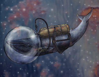 """The Journey"" by Eric Fan | via Redbubble"