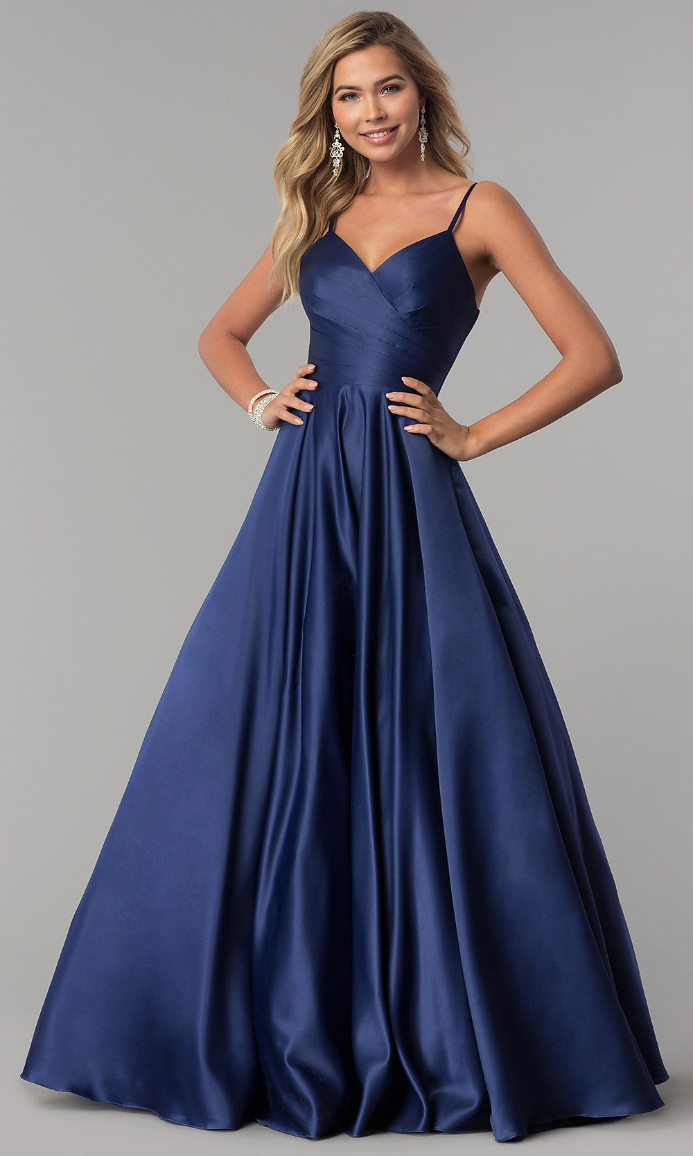 285d61df33c Long Formal Gowns Promgirl - Data Dynamic AG