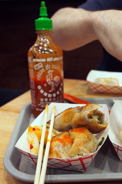 Vanessa's Dumpling House, Brooklyn By What Katie Does, Via