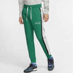Nike Air Fleece-Hose für Herren - Grün Nike #stylishmen