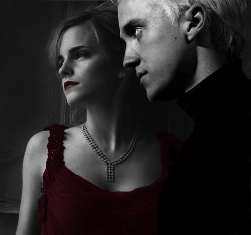 Hermione And Draco Dramione Draco And Hermione Hermione