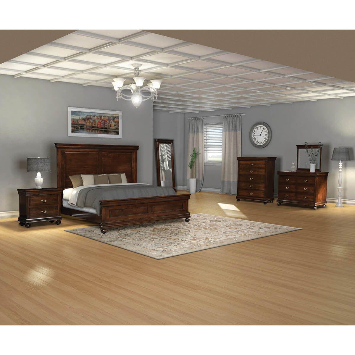 Baystorm Bedroom Collection Bedroom collection, Bedroom
