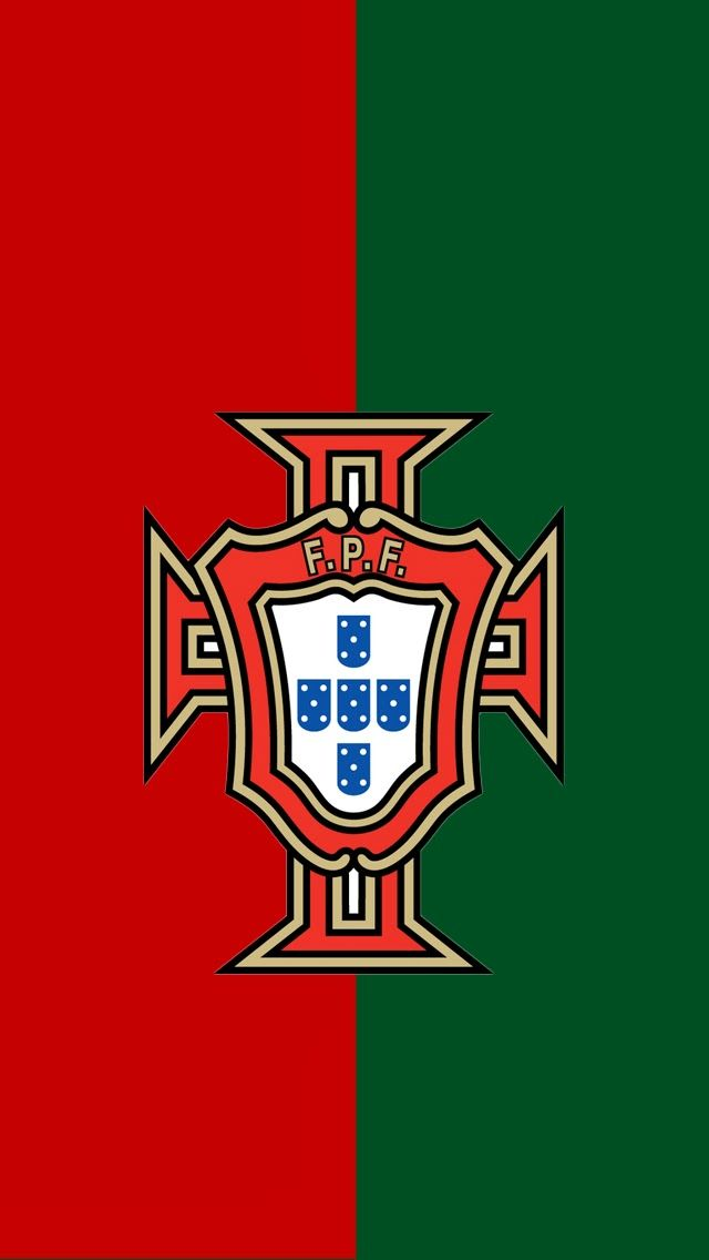 Kickin Wallpapers PORTUGUESE NATIONAL TEAM WALLPAPER