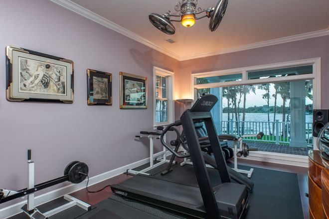 Exceptional Take A Look At These Home Gyms That Are Nearly Guaranteed To Get You In  Shape.