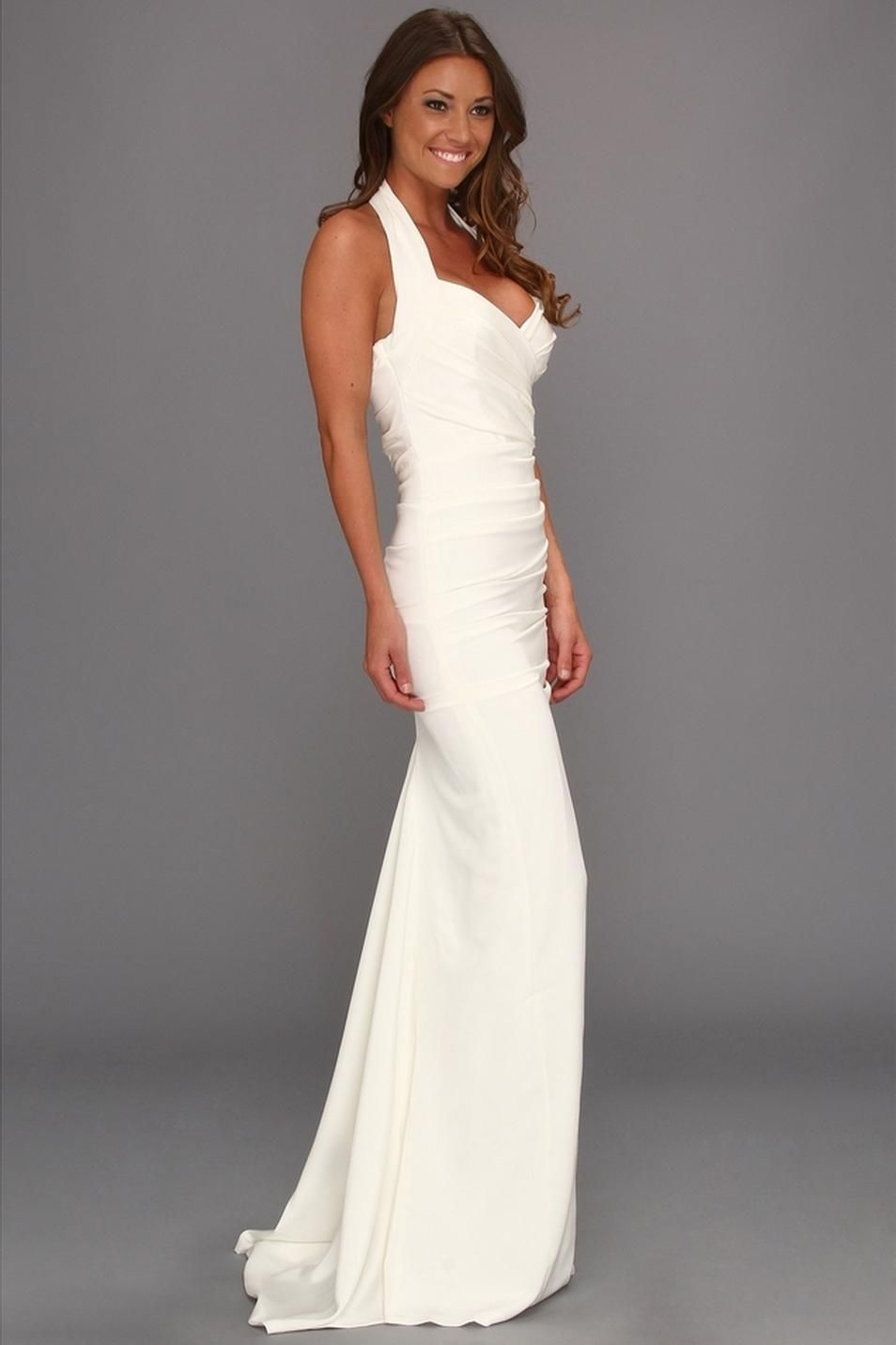Nicole Miller Marilyn Wedding Dress. Nicole Miller Marilyn Wedding Dress on Tradesy Weddings (formerly Recycled Bride), the world's largest wedding marketplace. Price $550.00...Could You Get it For Less? Click Now to Find Out!