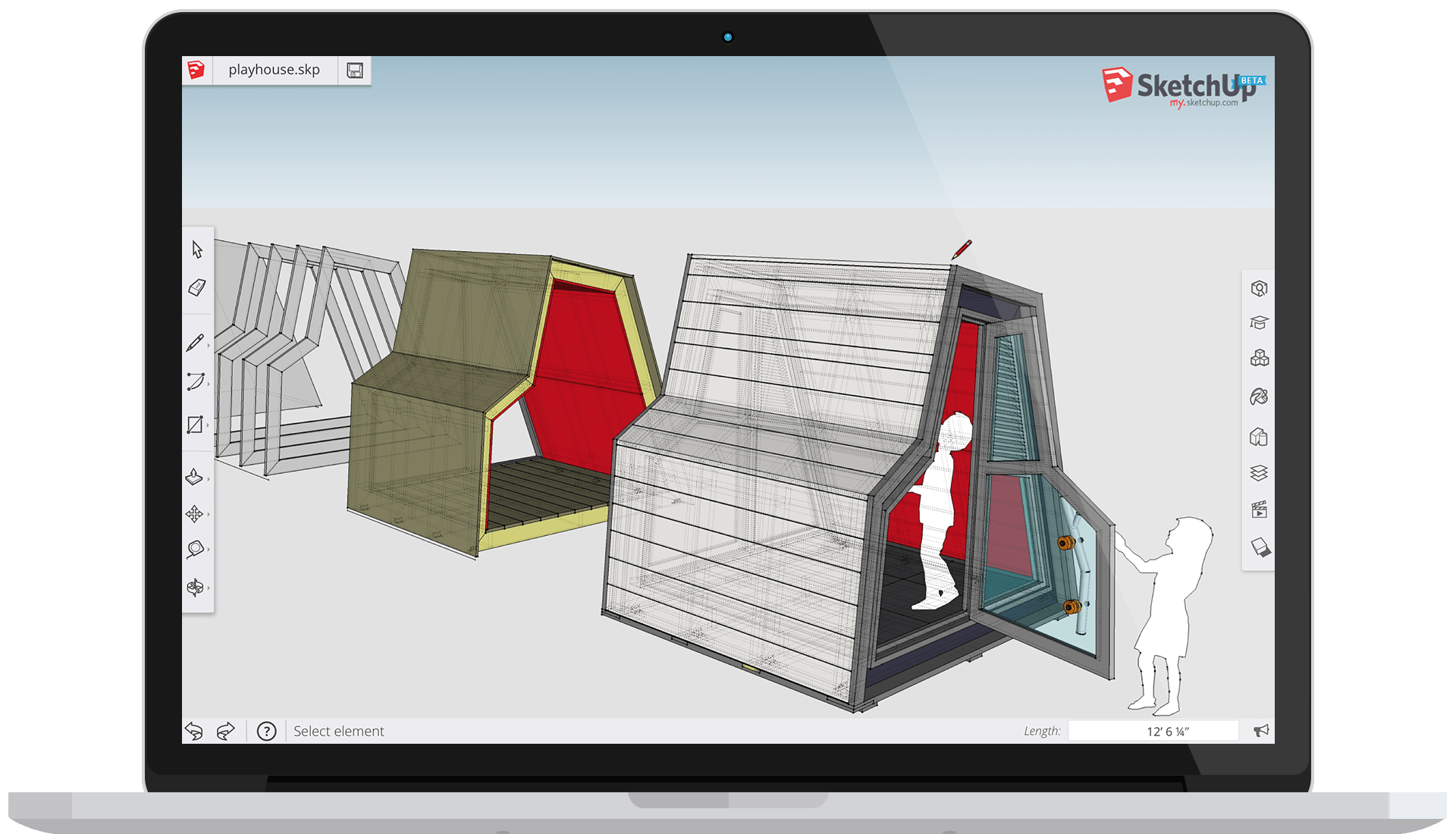 Free With Images Free 3d Modeling Software Sketchup Free 3d