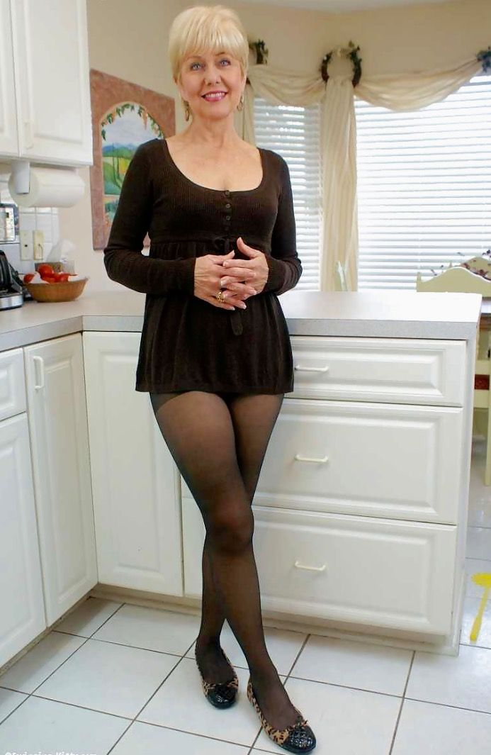mature women who like to fuck