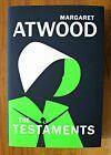 The Testaments  Margaret Atwood UK 1/1 Hardback BOOKER PRIZE 2019 JOINT WINNER #book #margaretatwood The Testaments  Margaret Atwood UK 1/1 Hardback BOOKER PRIZE 2019 JOINT WINNER #book #margaretatwood The Testaments  Margaret Atwood UK 1/1 Hardback BOOKER PRIZE 2019 JOINT WINNER #book #margaretatwood The Testaments  Margaret Atwood UK 1/1 Hardback BOOKER PRIZE 2019 JOINT WINNER #book #margaretatwood