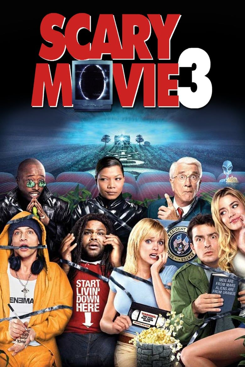 Scary Movie 3 streaming fr hd gratuit français complet