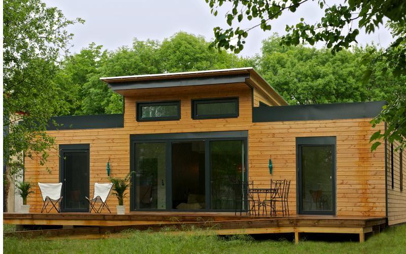 Construction Maison En Bois Prix #2 Low Budget Houses Pinterest