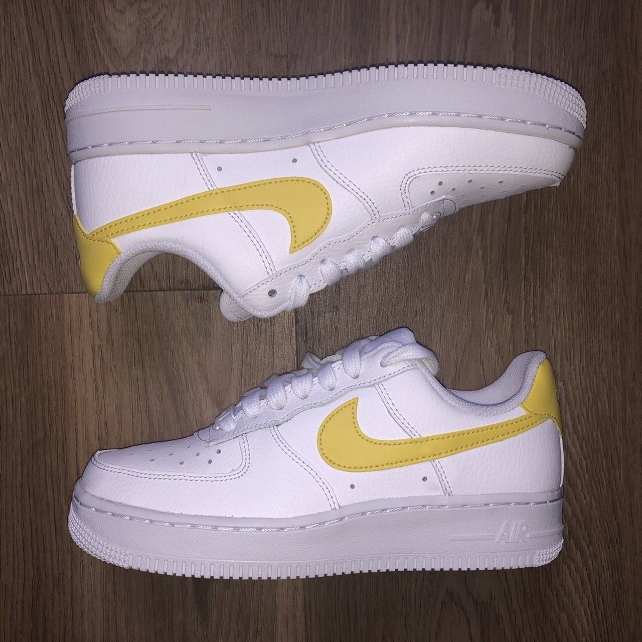 748526c7be Brand New Nike Air Force 1 07 Size UK 2.5 (Fit size 3) Womens