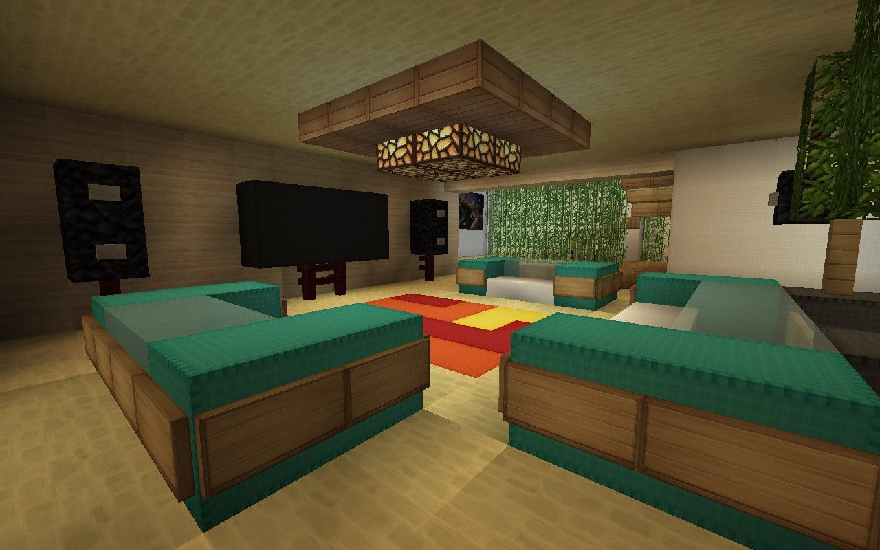 Minecraft Basement Ideas 2 Home decor, Minecraft houses