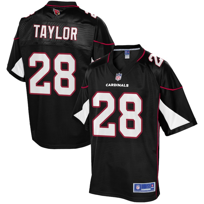 various colors 290fb 0c316 Jamar Taylor Arizona Cardinals NFL Pro Line Youth Alternate ...