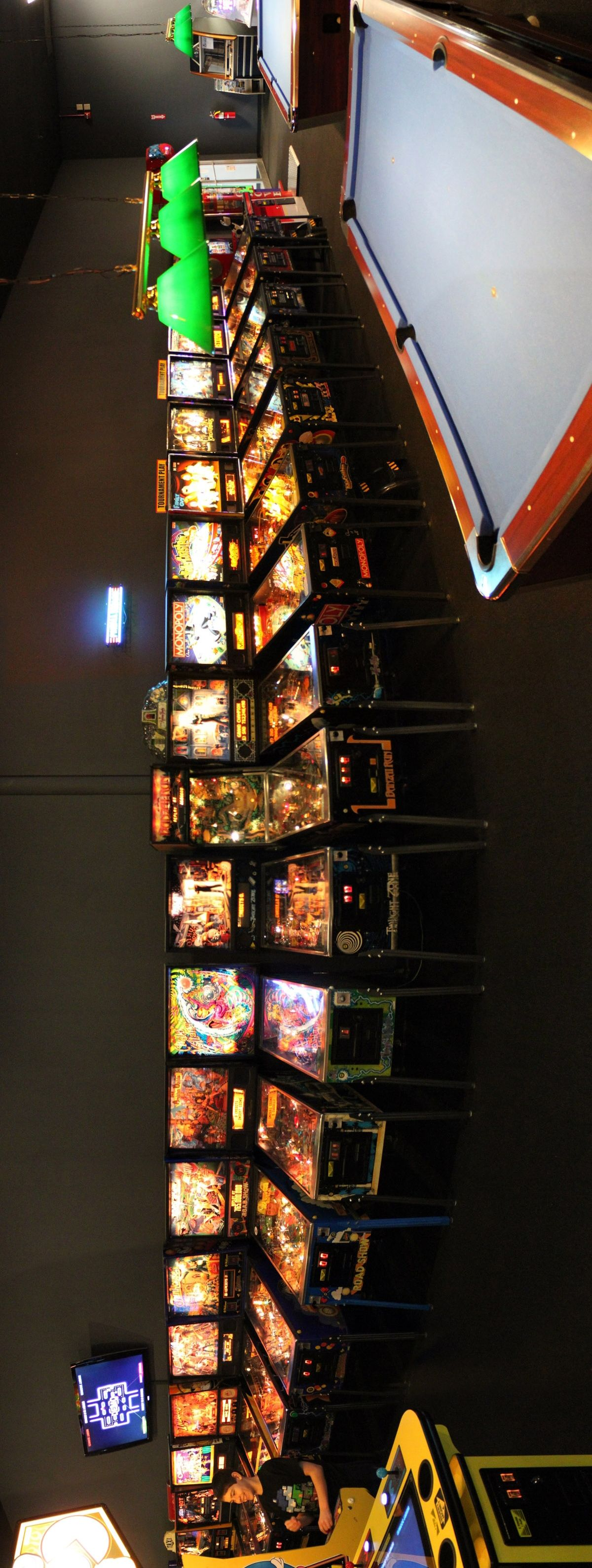 Pin by Timothy Severs on Coin op, arcade, pinball