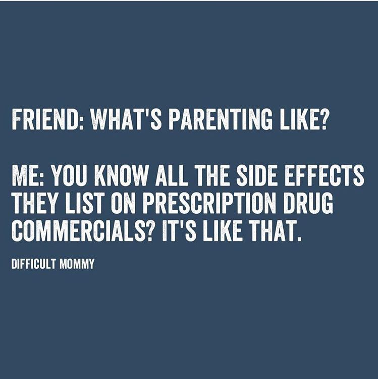 Parenthood Mommy Humor Parents Quotes Funny Mom Humor