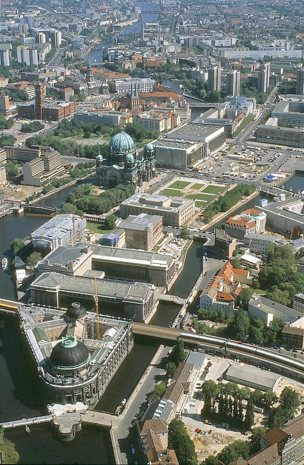 Museumsinsel Berlin Photos Hub Museum Island Germany Travel Places To Visit
