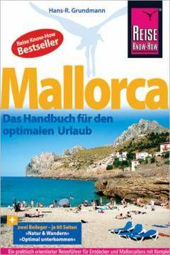 Mallorca   Reise Know-How Verlag
