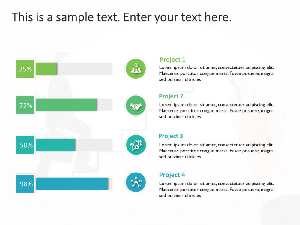 Project Status Powerpoint Template 10 Powerpoint Powerpoint Templates Project Status Report