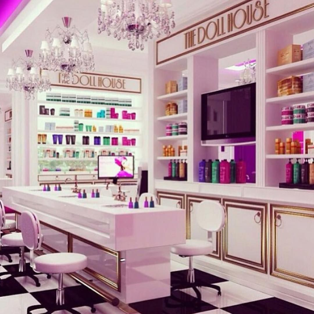 The Dollhousedubai Barsha Call 04 347 3395 Luxury Salons