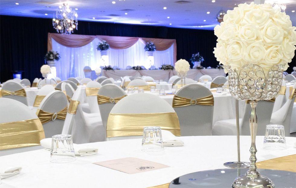 Wedding venues auckland manukau event centre pinterest wedding venues auckland junglespirit Gallery