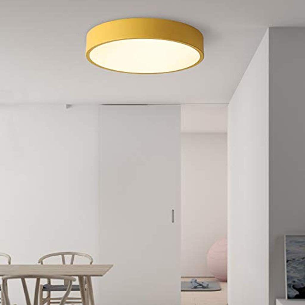 Avior Home 36 W Led Deckenlampe Deckenleuchtepastell Tageslicht