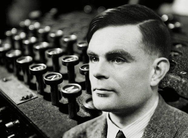 Άλαν Τούρινγκ (1912 – 1954)