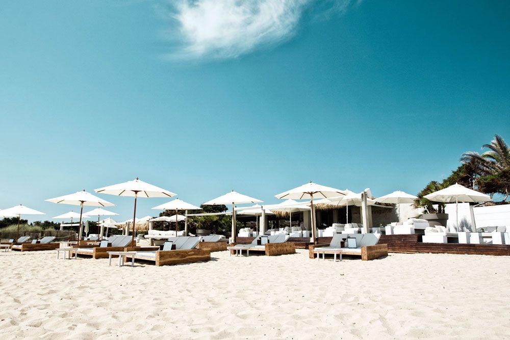 el chiringuito beach club and restaurant in ibiza httpwwwbonderco - Beach Style Restaurant 2016