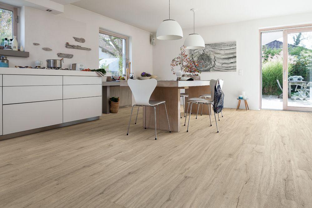 Fußboden Weiß Xl ~ Disano life designboden eiche columbia grau landhausdiele xl