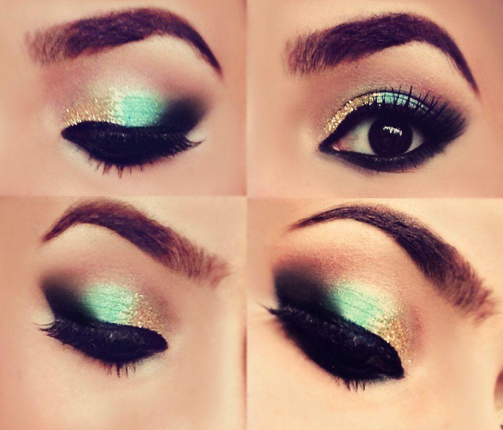 Was ist aqua make up