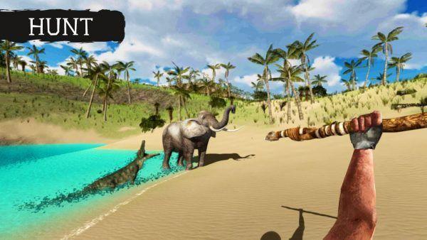 survival island evolve pro mod apk 2018