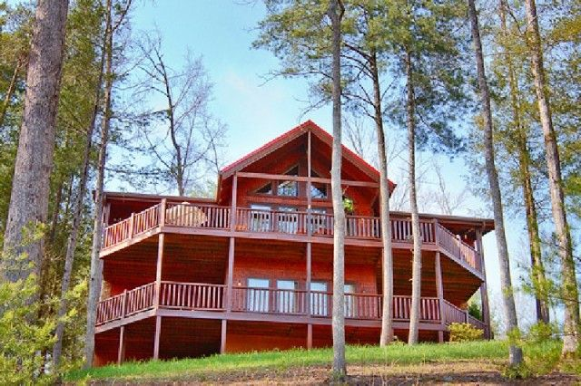 Maples Ridge Cabin Rentals Fundarosa Fundarosa Cabin