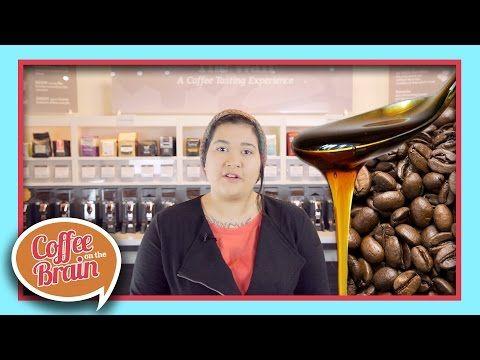 Honey Processed Coffee | Coffee On The Brain - YouTube