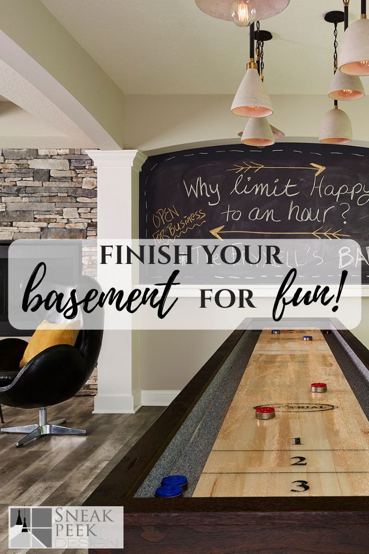 Cheap basement ideas and makeover on a dime game room