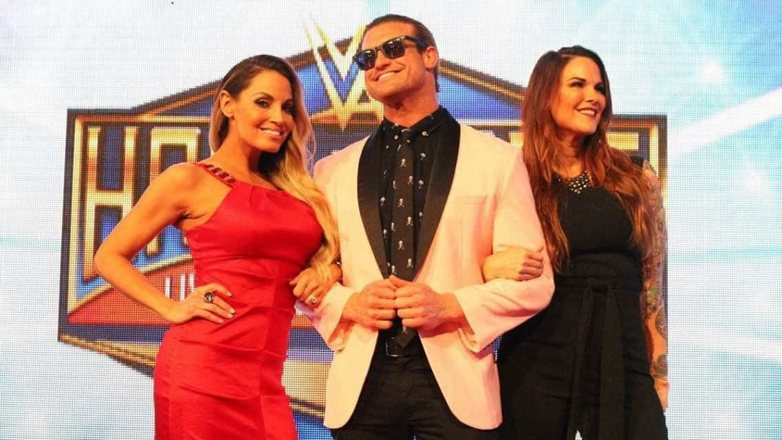 2014 WWE Hall Of Fame Live Play By Play - Fight Game Blog