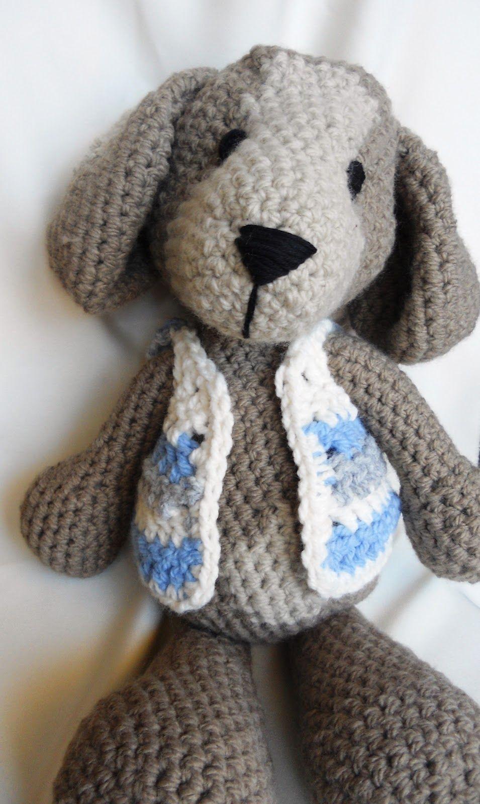 O Espiño: Nuevos amigurumis   knitting   Pinterest   Nuevas, Tejido ...