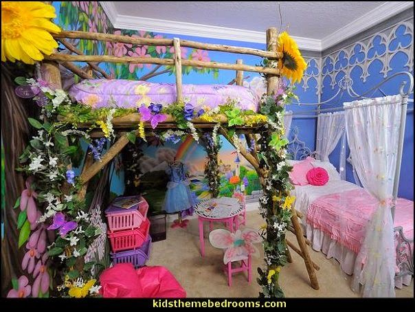 fairy garden theme bedroom ideas decorating fairy forest style girls  bedrooms. fairy garden theme bedroom ideas decorating fairy forest style