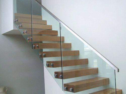 Best Stainless Steel Glass Standoffs Glass Balustrade 400 x 300