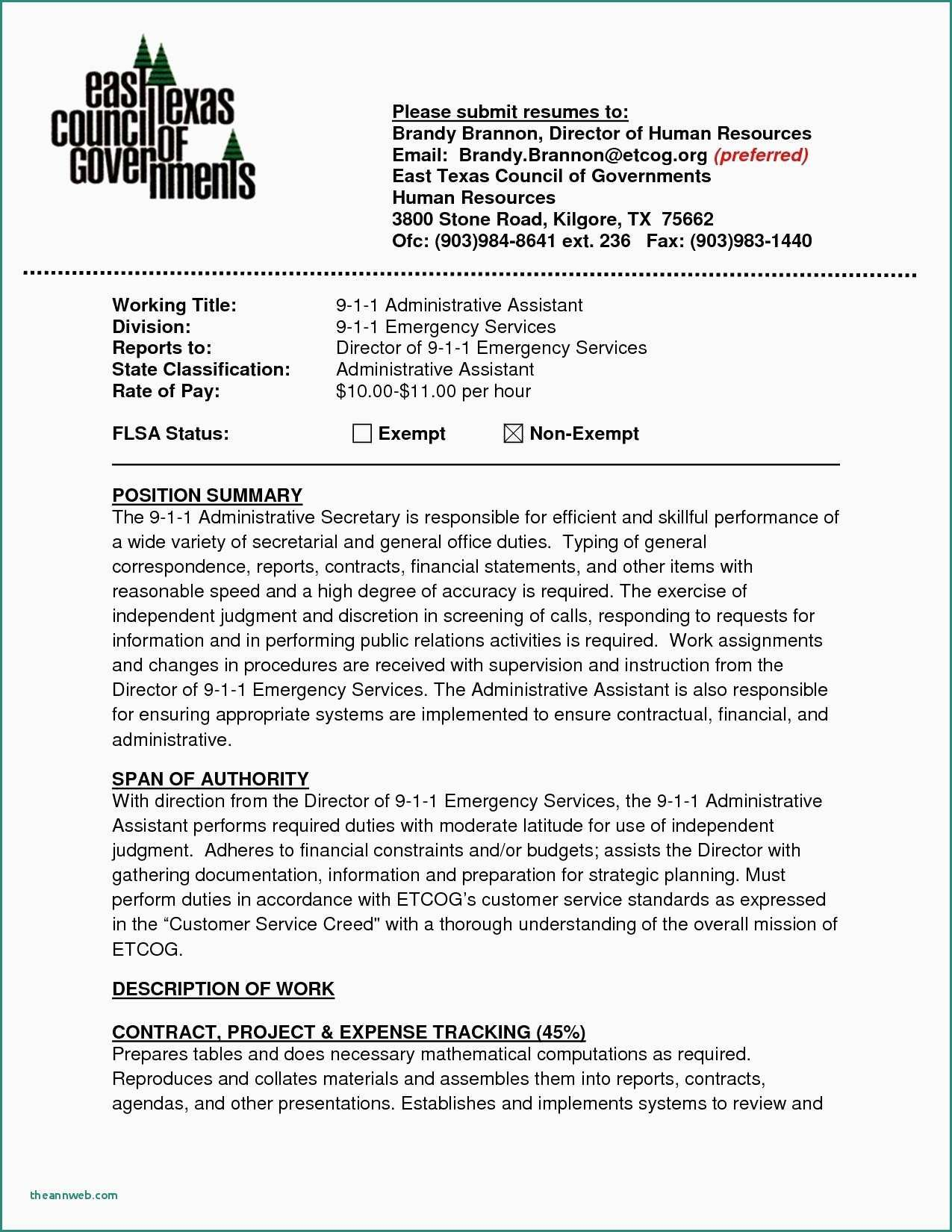 30+ administrative assistant cover letter in 2020 sample resume for hrm undergraduate word file download nursing duties