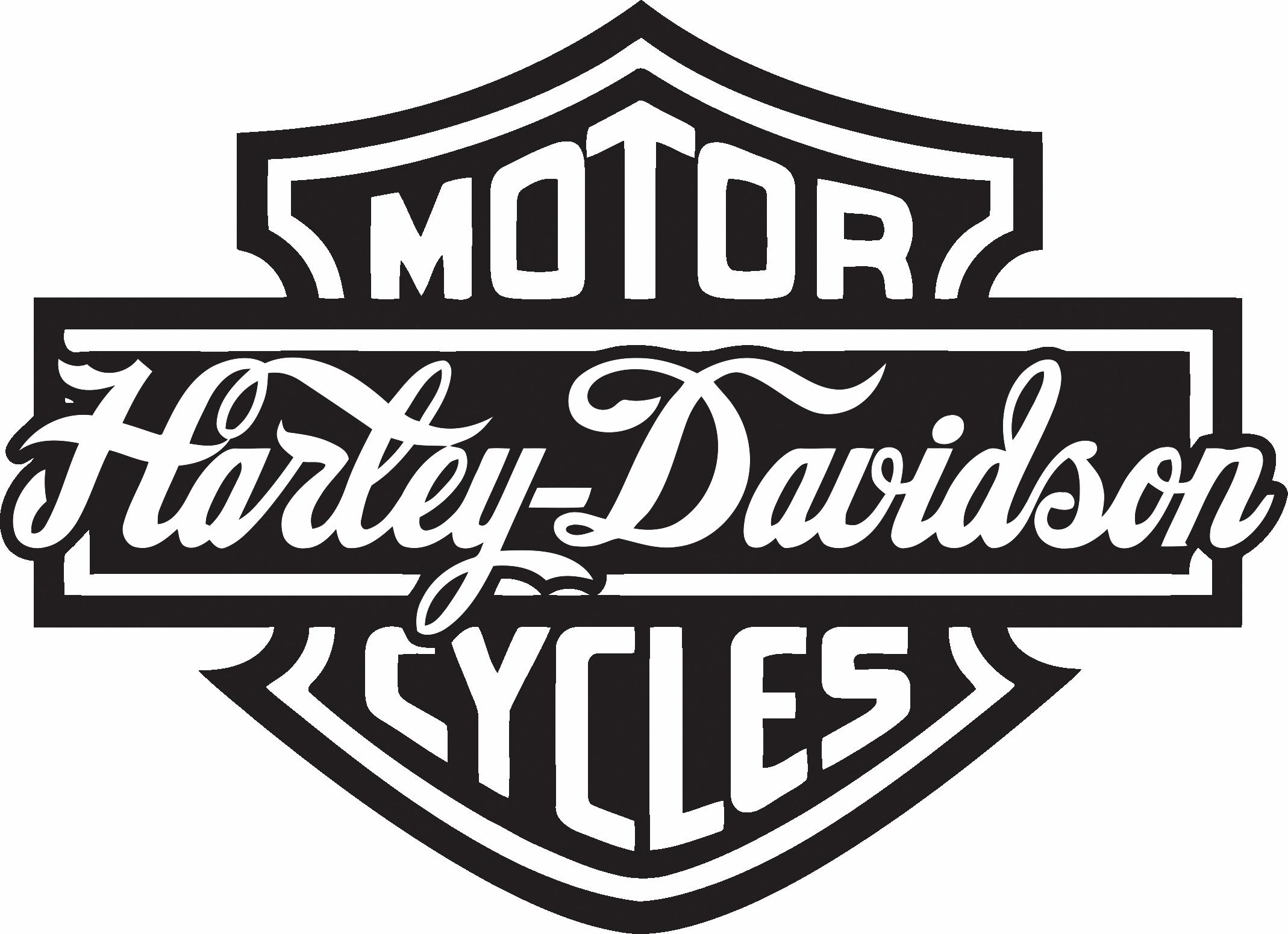Harley Davidson Logo Harleydavidsonroadking Harley Davidson Decals Harley Davidson Logo Harley Davidson