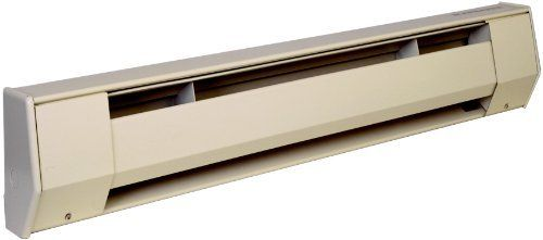 King 5k1212a 1250 Watt 120 Volt 5 Foot Baseboard Heater Almond By King 85 70 From The Manufacturer The Ki Baseboard Heater Baseboards Heater