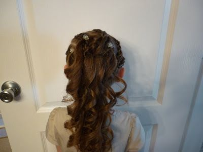 New Years Eve Hairstyle Lupe Pinterest Updo Dutch Braids And