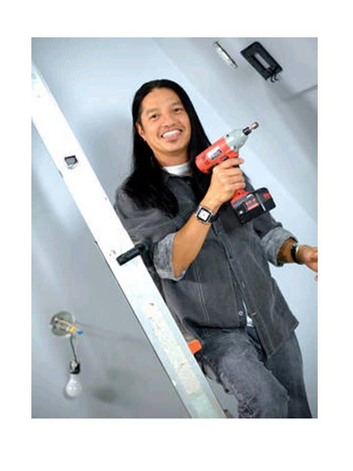 Chicogarcia electrician from divine designs candice