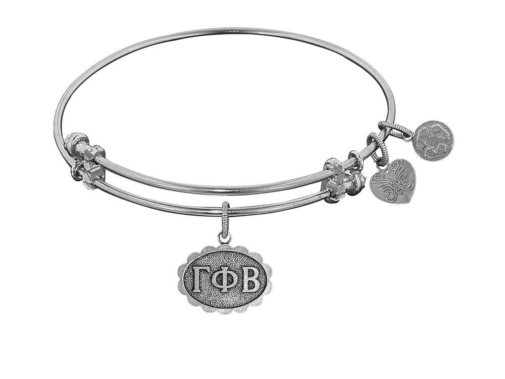 Angelica Collection Gamma Phi Beta Expandable Bangle