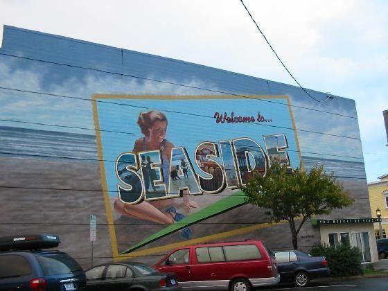 seaside oregon | Seaside Oregon